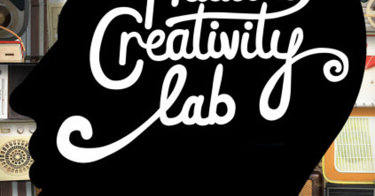 Creativity Lab: Radio